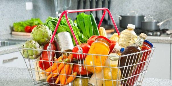 Как правильно переходить на здоровое питание