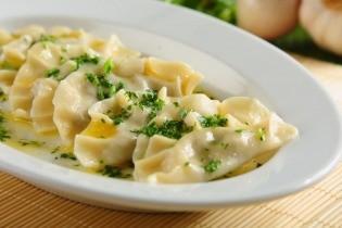 О принципах толерантности в еде. Вареник – блюдо Украинское