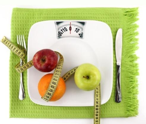 Осторожно: экспресс-диеты