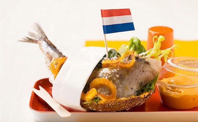 Вкусная Голландия